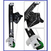 Mécanisme lève vitre arriere gauche +/- Confort Ford Focus + SW break