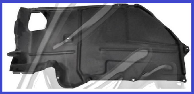 protection cache sous moteur bmw Serie 3 E36