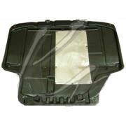 Protection sous moteur Ford B Max Ecosport Fiesta MK8 MK9