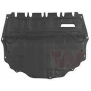Protection sous moteur Audi A1 + Sportback Seat Cordoba Ibiza Skoda Fabia Roomster Vw fox Polo