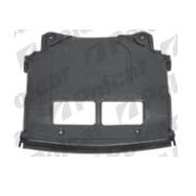 Cache de protection sous Moteur MERCEDES W124 3.0 TURBO diesel