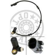 Capteur ABS Arrière gauche MERCEDES ML320 W163 ML430 ML500 ML55