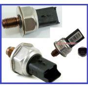 Capteur de pression de carburant rampe Peugeot Citroen 1.4 / 1.6 Hdi Sensata