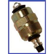 Electrovanne D'arret pour pompe injection diesel Bosch