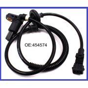 Capteur Abs Roue arrière Citroen Xantia 2.0 HDi 1.8 i 16V 1.9 TD 2.0 i 1.9 SD 2.1TD 3.0 i V6