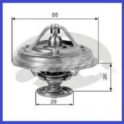 Thermostat d'eau Citroen XM Peugeot 605